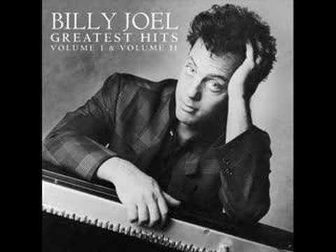 Lullaby- Billy Joel