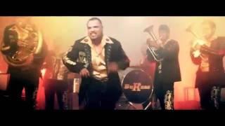 video y letra de El Hicky por Los Bukanas de Culiacan