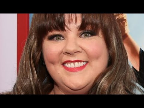 The Gorgeous Transformation Of Melissa McCarthy