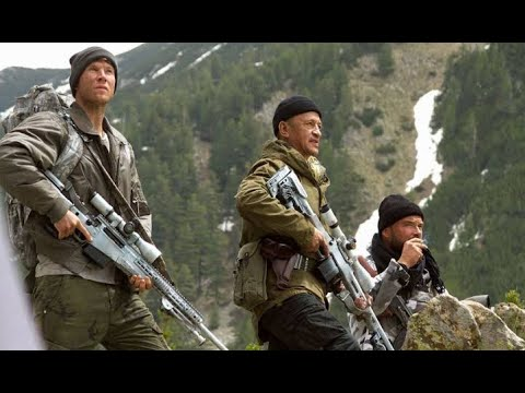 Film Action Perang Sniper- WAJIB NONTON - Film Perang SNIPER terbaru Sub Indo