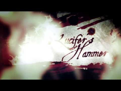VIRGIN STEELE - Lucifer´s Hammer