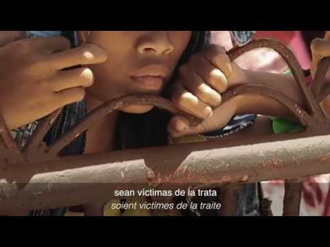 IOM's Message for World Day against Trafficking in Person