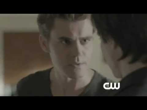 The Vampire Diaries 4.01 (Clip 2)