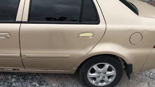 видео авто Geely CK в кредит