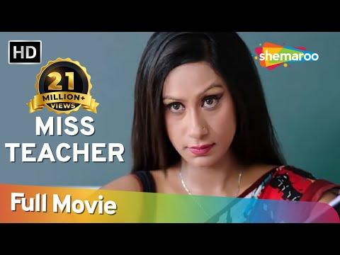 Miss Teacher (HD) | Komolika Chanda | Rahul Sharma | Reshma Thakkar | Bollywood Romantic Movie