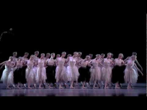 英国ロイヤル・バレエ団2013年日本公演「白鳥の湖」PV