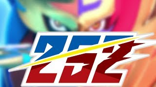 252 - Pokemon Sword and Shield Reveal Trailer! by aDrive
