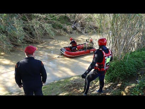 Κρήτη: Εντοπίστηκε το όχημα των τεσσάρων αγνοουμένων