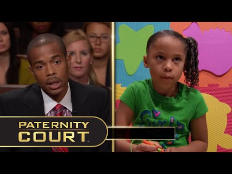 Man Goes On Vacation And Returns To A Pregnant Girlfriend (Full Episode) | Paternity Court