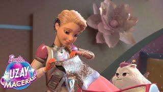 Büyük Balo için Hazırlık Zamanı | Star Light Adventure | Barbie