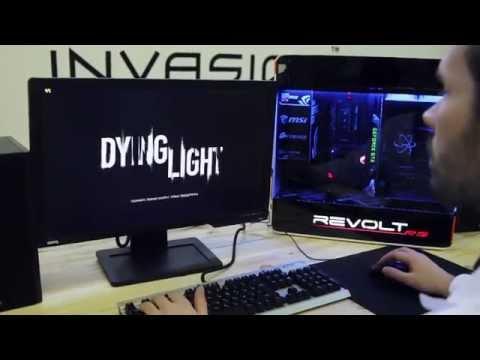 INVASION Labs: обзор GeForce TITAN X, тесты в играх Battlefield Hardline и Dying Light