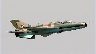 Air strikes destroy new Boko Haram camp