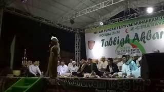 Video Benar2 Luar Biasa Tausyiah Syekh Rasyid MP3, 3GP, MP4, WEBM, AVI, FLV Mei 2018
