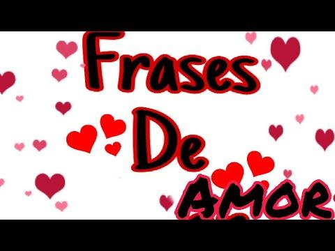 Frases lindas - FRASES DE AMOR