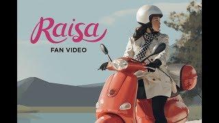 Raisa - Usai Di Sini (Fan Video Compilation)