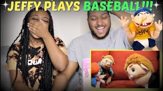 "Video SML Movie: ""Jeffy Plays Baseball!"" REACTION!!! MP3, 3GP, MP4, WEBM, AVI, FLV Mei 2018"