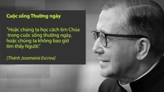 Giới thiệu về Opus Dei