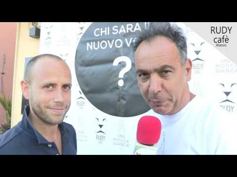 """Alassio: Rudy Cafè, Sfilata di moda """"Una mosca Bianca"""""""