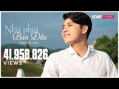 Như Phút Ban Đầu | Noo Phước Thịnh | Official MV 4K | Nhạc trẻ hay mới nhất (видео)
