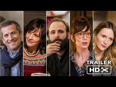 Preview Trailer Il gioco delle coppie, trailer ufficiale italiano