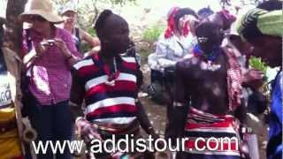 Addis Tour Operator Organize Trip To South Omo Valley Ethiopia