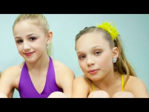 What The Original Cast Of Dance Moms Looks Like Now