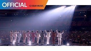 Download Video Wanna One (워너원) - Wanna Be (My Baby) MV (Live Ver.) MP3 3GP MP4