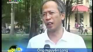Olympic Tin Học Sinh Viên Việt Nam 2011 (ĐH Cần Thơ - OLP 2011)