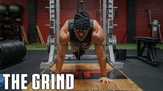 3. The Hardest Superset Ever | Winter Shredding Ep. 6