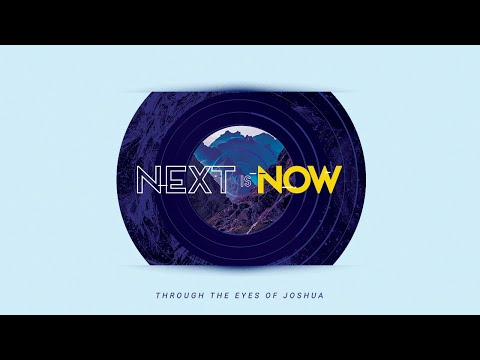 Todd Menard - Next is Now week 5 - How to Get Your Breakthrough - Family Life Church Lafayette LA