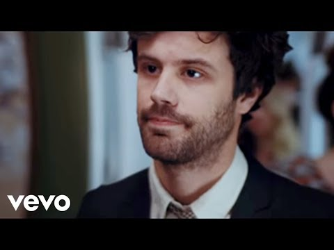 Topzene: Passion Pit - Carried Away
