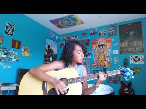 Strawberry Fields Forever (Cover) - The Beatles