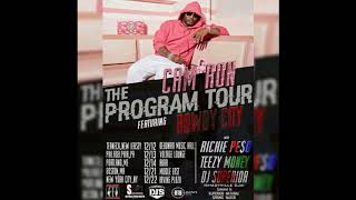 Rowdy City - Savage Rap (The Program Tour promo) Prod. by Tu$hay