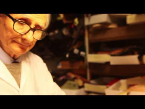 Mannina Firenze – Calzature di Alta Classe – Laboratorio