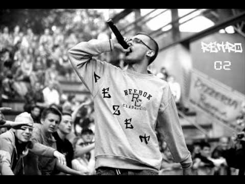 Tekst piosenki Pezet - Retro 2 po polsku