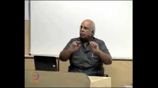 Mod-02 Lec-15 Socio-culture Dimension Of Work And Behavior (contd..)