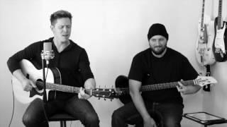 TRUE COLORS - Acoustic Version - Michael Land