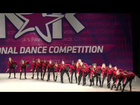 Best Tap // DRUMS - Miller Street Dance Academy [N.Charleston, SC]