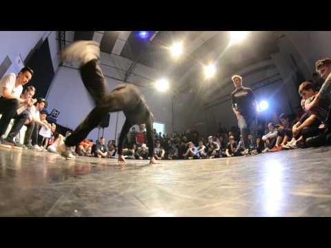 Noris vs Siko // 1v1 Semifinal (round2)// Get Down 6