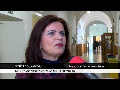 TVS: Deník TVS 6. 12. 2017