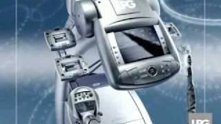 LPG Liftmassage - Lifting Facial con el LPG