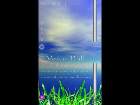 Video of Voice Ball Lite