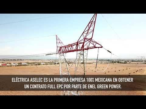 Parque Fotovoltaico Don Jose