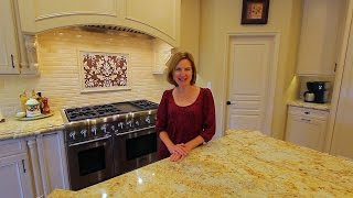 Client Testimonial on a Custom Design Build Kitchen Remodel in Coto De Caza