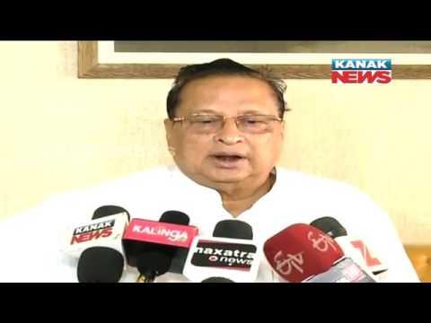 Video Reaction of Niranjan Patnaik On His Meeting With AICC Vice President Rahul Gandhi download in MP3, 3GP, MP4, WEBM, AVI, FLV January 2017