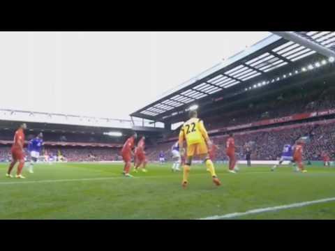 Liverpool vs Everton 3 1   All Goals  Highlights   Premier League 01/04/2017/