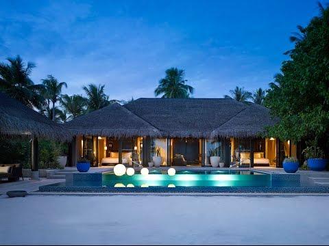 Noonu Atoll – Maldives