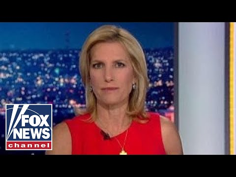 Laura Ingraham: The Radical Takeover Of California