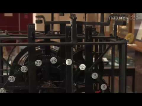 Antikythera Mechanism Part 1: By Nature Video