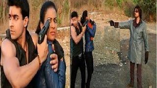 Video Maha Kumbh: Ek Rahasaya, Ek Kahani:: Fight sequence shoot between Rudra,Dansh download in MP3, 3GP, MP4, WEBM, AVI, FLV January 2017